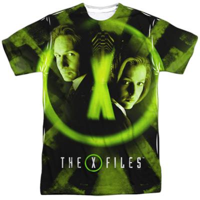 The X Files - Trust No One