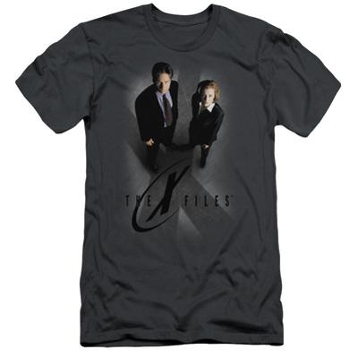 The X-Files- X Marks The Spot Slim Fit