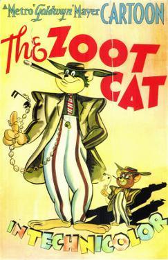 The Zoot Cat, 1944