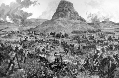 The Zulu War, Isandhlwana Revisited