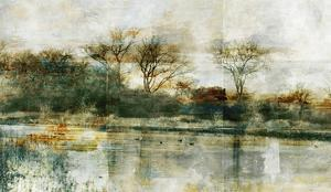 Oil and Water 2 by Thea Schrack
