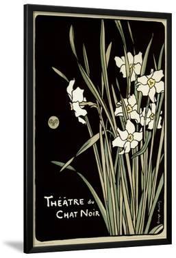 Theatre Du Chat Noir (Flowers)