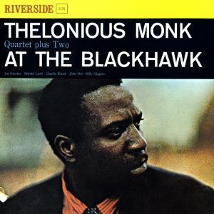 Thelonious Monk - At the Blackhawk