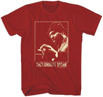 Thelonious Monk - Crimson Monk