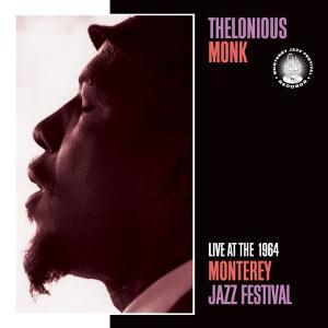 Thelonious Monk, Live at the 1964 Monterey Jazz Fest