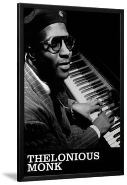 Thelonious Monk- London Collection Vol 2