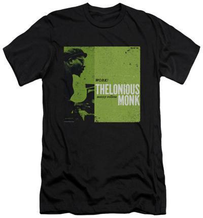 Thelonious Monk - Work (slim fit)