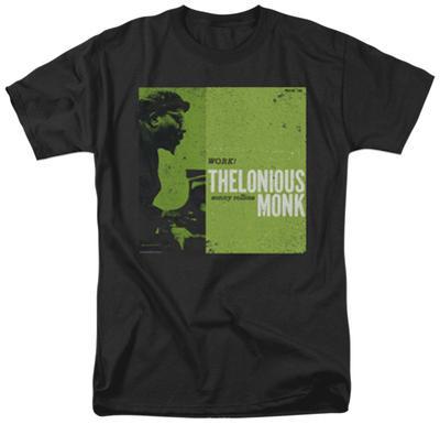 Thelonious Monk - Work