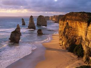 Twelve Apostles by Theo Allofs