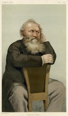 Charles Gounod by Theobald Chartran