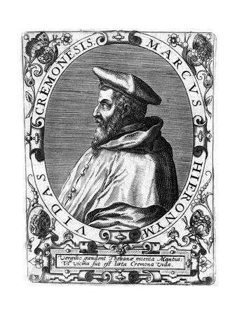 Hieronymus Vida
