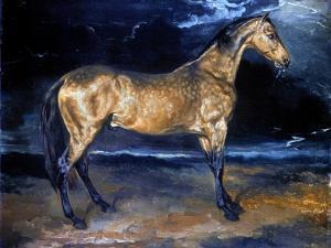 Gericault: Horse by Théodore Géricault