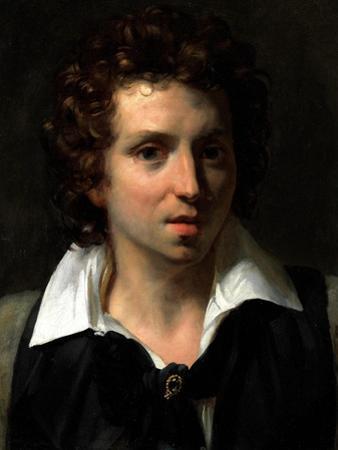 Portrait of a Young Man, C.1818