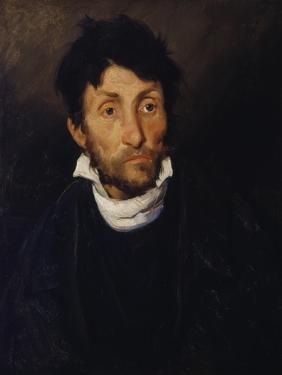 The Kleptomaniac, 1821/24 by Théodore Géricault