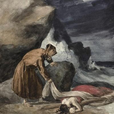 The Tempest, C.1821-23