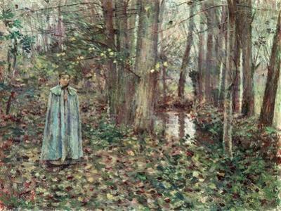November, 1892