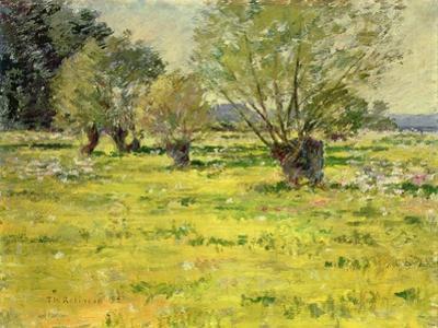 Springtime, 1892
