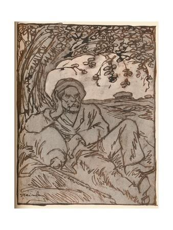 The Vagabond, c1879-1914, (1914)