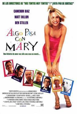 There's Something About Mary - Spanish Style