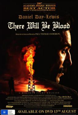 There Will Be Blood - Australian Style