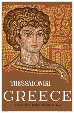 Thessaloniki- Greece