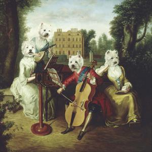 Family Concerto by Thierry Poncelet