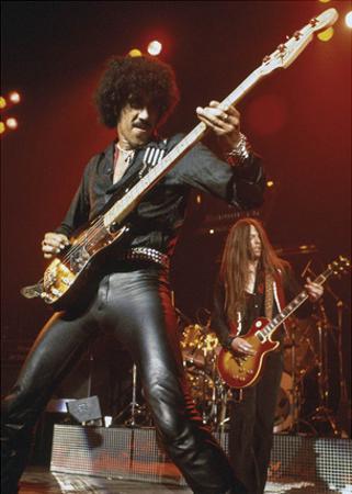 Thin Lizzy- Live London 1977