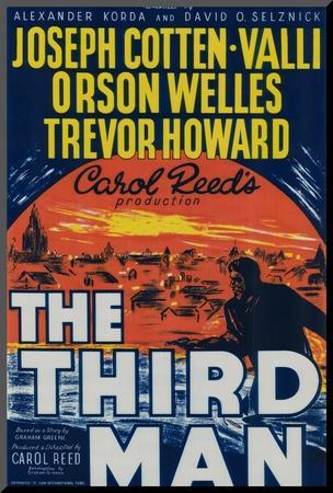 Third Man (The)