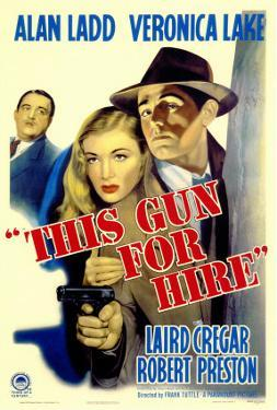 This Gun For Hire, 1942