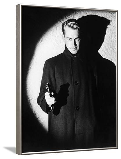 This Gun for Hire, 1942--Framed Photographic Print
