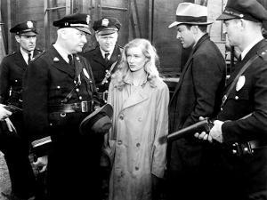 This Gun For Hire, Veronica Lake, Robert Preston, 1942