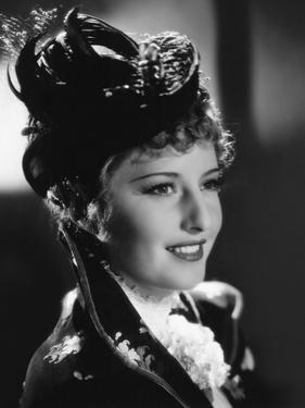This Is My Affair, Barbara Stanwyck, 1937