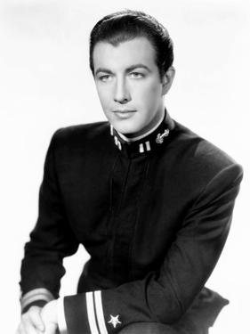 This Is My Affair, Robert Taylor, 1937