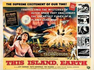 This Island Earth, 1954