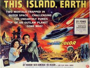 This Island Earth, 1954