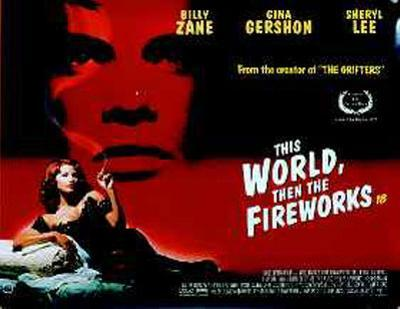 This World Then Fireworks