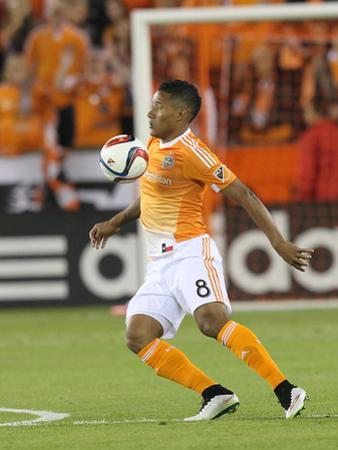 MLS: Columbus Crew at Houston Dynamo
