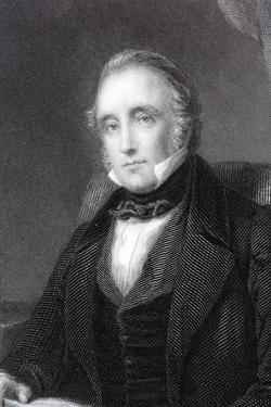 Thomas Babington Macaulay, 1st Baron Macaulay PC