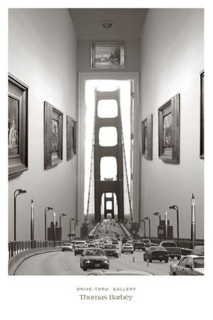 Drive-Thru Gallery