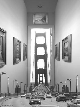 Drive Thru Gallery by Thomas Barbey