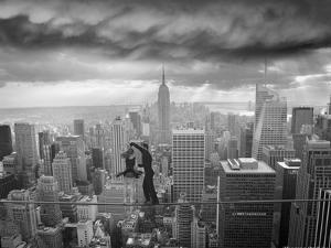 Fearless Passion by Thomas Barbey