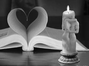 Love Story by Thomas Barbey