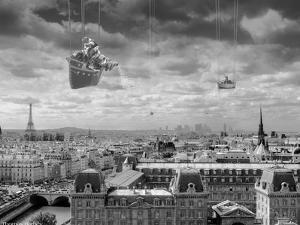 Sowing the Seeds of Love by Thomas Barbey