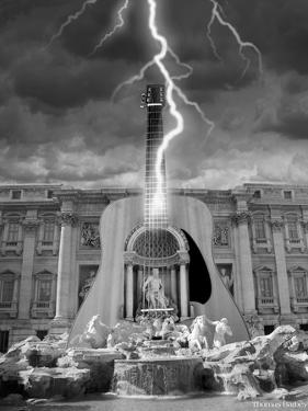 Striking a Chord by Thomas Barbey