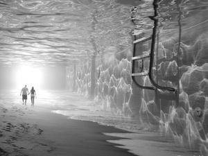 Sunbathing by Thomas Barbey