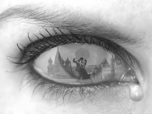 Tearful Encounter by Thomas Barbey