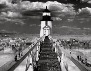 The Road to Enlightenment by Thomas Barbey