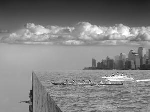 Very Sharp Left by Thomas Barbey