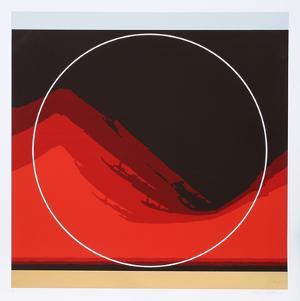 Untitled I by Thomas Benton