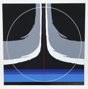 Untitled III by Thomas Benton